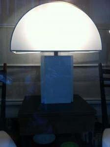 Lampe 80s