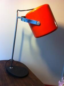lampe 50s Anvia