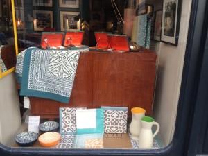 boutique décoration paris batignolles rue des dames place de clichy accessoires déco lartetlafacon vintage antiquité brocante
