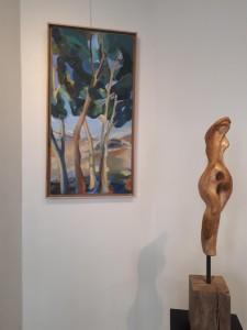 art sculpture paris encadrement