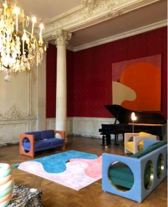 pierre gonalons designer marais hotelde soubise lartetlafaçon inspiration parisdesignweek