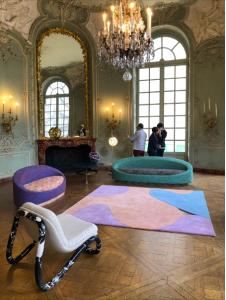 pierre gonalons designer marais hotelde soubise lartetlafacon inspiration parisdesignweek
